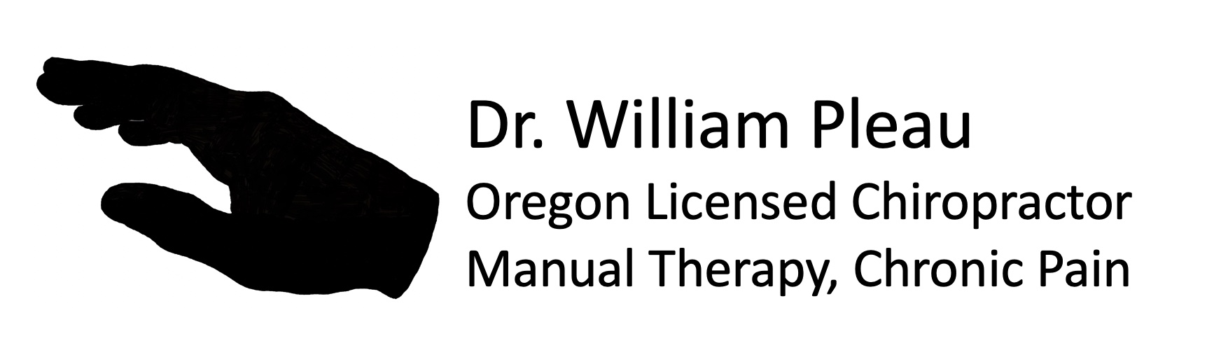 Dr. William Pleau D.C.